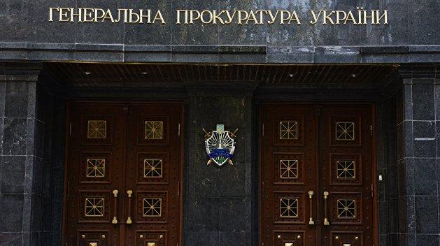 Генпрокуратура вызвала на допрос Януковича и бывшее начальство МВД
