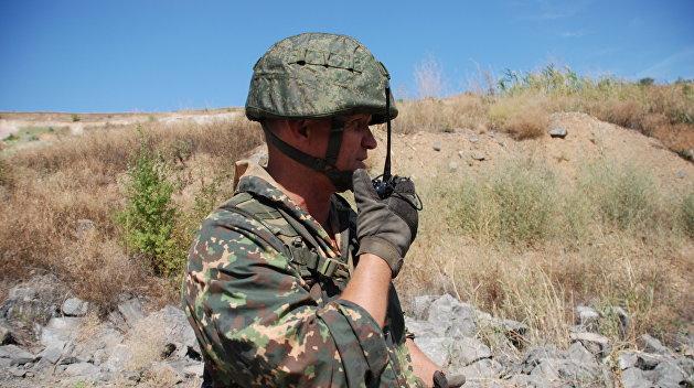 В Донецке предотвратили теракт на телевышке