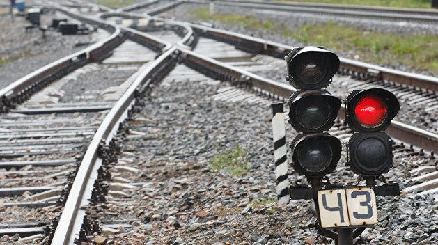 Погребинский: Отмена железнодорожного сообщения с Россией соответствует курсу украинской власти