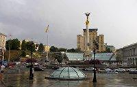Майдана не будет: Саакашвили пообещал не устраивать новую революцию на Украине