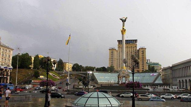 Бондаренко: В 2014 году началась новая действительность для Украины