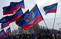 Будущее Украины глазами патриотов-нацистов: вытянуть из Донбасса людей, продолжая войну