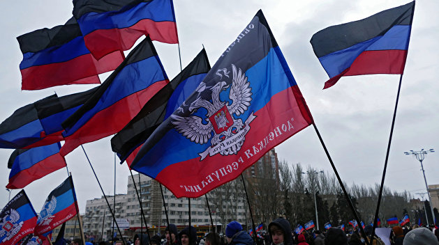 Скубченко: Следующий президент Украины будет с Востока