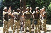 Двойные стандарты в действии: как американское оружие попадает в признанный неонацистским образованием «Азов»