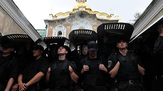 Кузьмин: Если США прикажут раскольникам захватывать храмы, начнется бойня