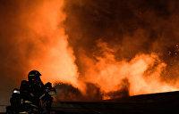 Дубинский: Порошенко виноват во всех трагедиях на территории Украины