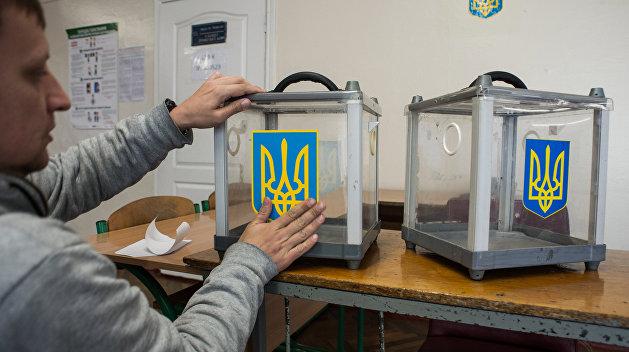 Ставка на грубую силу: за кого проголосуют украинцы в 2019 году