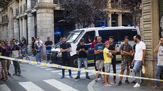 В Испании произошел второй теракт за сутки