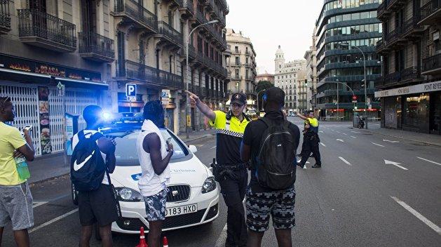 Организаторы атак в Барселоне и Камбрильсе планировали еще один теракт