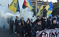 Банка с пауками: как выглядит внутривидовая борьба одесских патриотов
