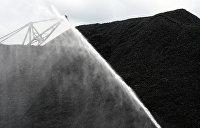 Польша продолжит покупать уголь из Донбасса