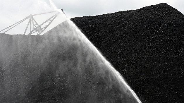 Владимир Олейник: О цене американского угля для Украины