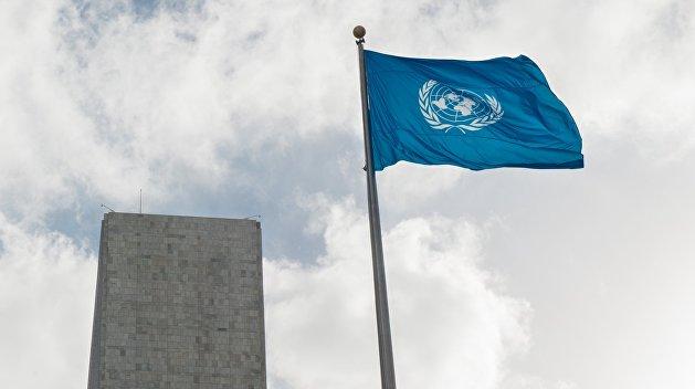 ООН рекомендует России применять в Крыму украинские законы