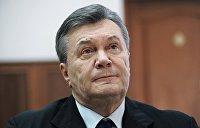 Добкина обвинили в предоставлении транспорта Януковичу