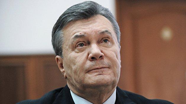 Санкции против Януковича продолжат, а с некоторых его соратников снимут