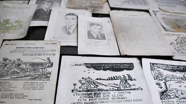 Корнилов: Как украинские националисты «боролись» с нацистами