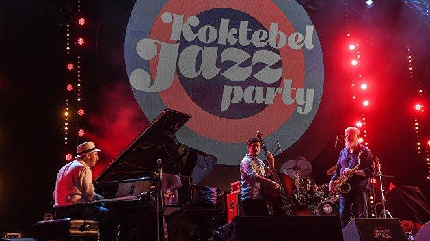 Музыка вне политики: в Крыму с успехом прошел фестиваль Koktebel Jazz Party