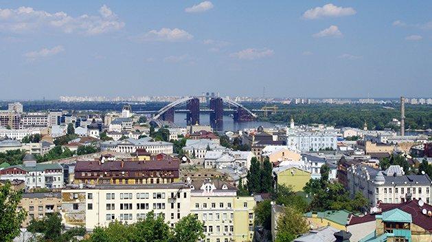 «Взгляд»: Деградация Киева как города стала прямым следствием Евромайдана