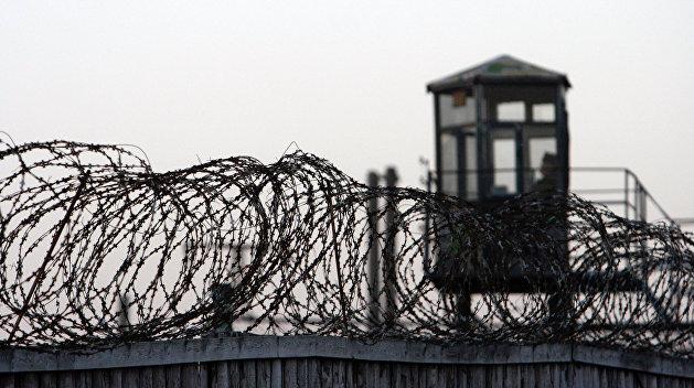 Кувалдой и ломом: в колониях Полтавщины заключенных пытают