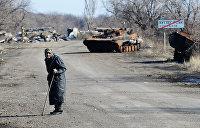 «Резать всё»: зачем беженцев из Донбасса лишают пенсий