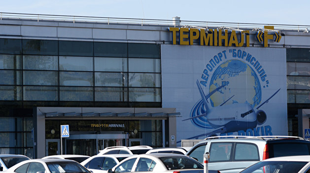 Погранслужба Украины: За сутки в Киев не пустили около 80 россиян