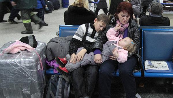 Железная дорогая в небо: почему «Борисполь» не станет хабом