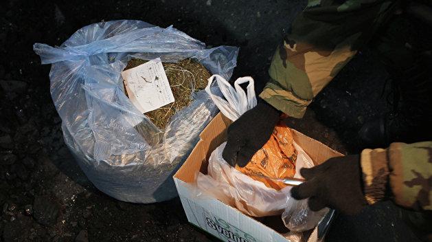 В Одесской области правоохранители остановили деятельность наркопритона