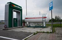 Доля теневого рынка автогаза на Украине составляет до 50%