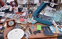 Страна на продажу: Гулящая Мотька, счастливая нитка, камни с неба и прочие товары предприимчивых украинцев