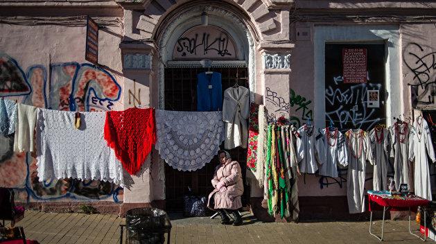 Вячеслав Чечило: Кому в Украине жить хорошо
