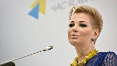 ФСБ ни при чем: Максакова в суде изменила показания по делу Вороненкова – журналист