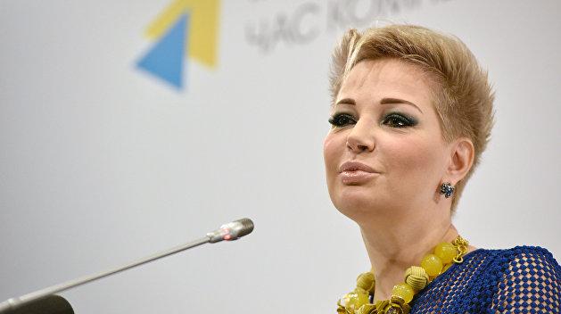 Максакова сообщила о семейной трагедии
