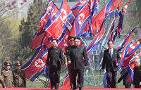 Президент Южной Кореи готов к переговорам с Ким Чен Ыном
