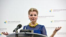 Мария Максакова. Биографическая справка