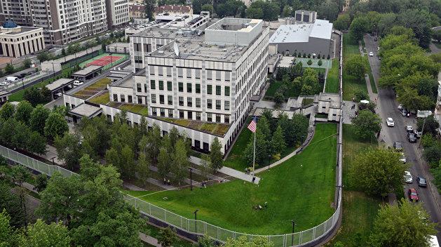 Политолог Сергей Быков опубликовал экзитполы от иностранных дипломатов