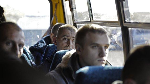 «Взгляд»: Можно ли считать равноценным обмен пленными в Донбассе