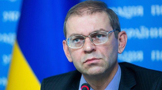 Новогодний сюрприз: Суд обязал ГПУ возобновить расследование против Пашинского