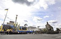 Косачев: «Российская агрессия» стала национальной идеей постмайданной Украины