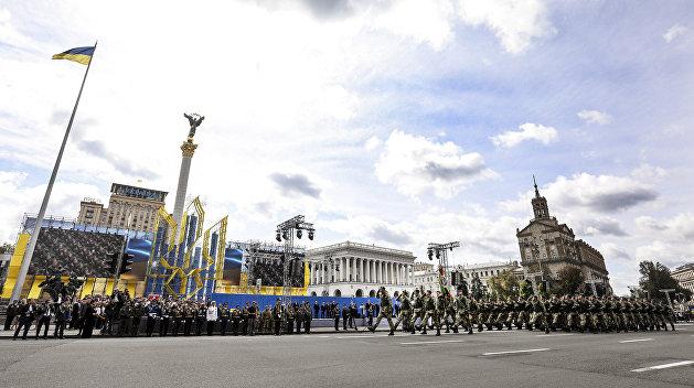 Порошенко объявил о вступлении Украины в Евроатлантический автобан