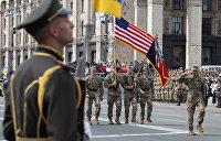 Страна-инструмент: Как США с помощью Украины взламывают Россию