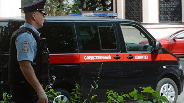 СК РФ обвинил ВСУ в политической ненависти к населению Донбасса