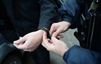 В Симферополе задержан предполагаемый украинский разведчик