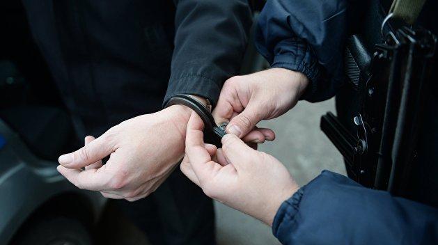 Полицейские поймали киевлянина, убившего покупателя в супермаркете