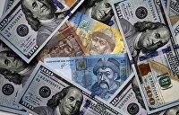 Долговая яма Украины. Сколько, кому и есть ли деньги