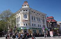 Донецк и Симферополь стали городами-побратимами
