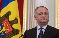 Политолог: Ситуация в Молдавии такова, что нужна полная перезагрузка власти