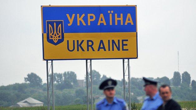 Дело техники. Когда Украина планирует вводить визы с Россией - украинские «Вести»