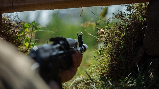 Глава полиции Киева: АТОшники, волонтеры и преступники везут в город оружие