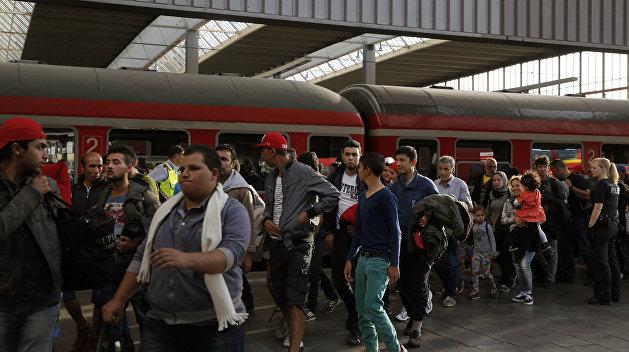 Украинцы - среди лидеров по количеству нелегально трудоустроенных работников в Германии