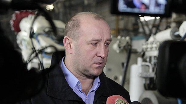 В ДНР планируют запустить свернутое при Украине производство